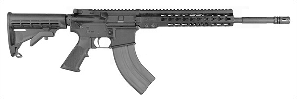 Modern Sporting Rifles AR15