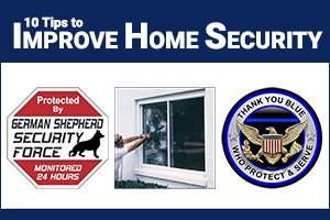 Improve Home Security