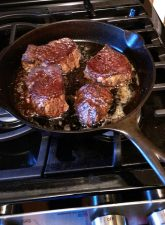 steak06 - perfectly cooked