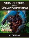 Vermiculture and Vermicomposting